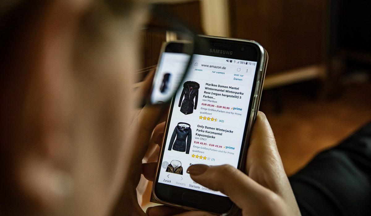 Auf Amazon Online-Ads schalten - eMagnetix