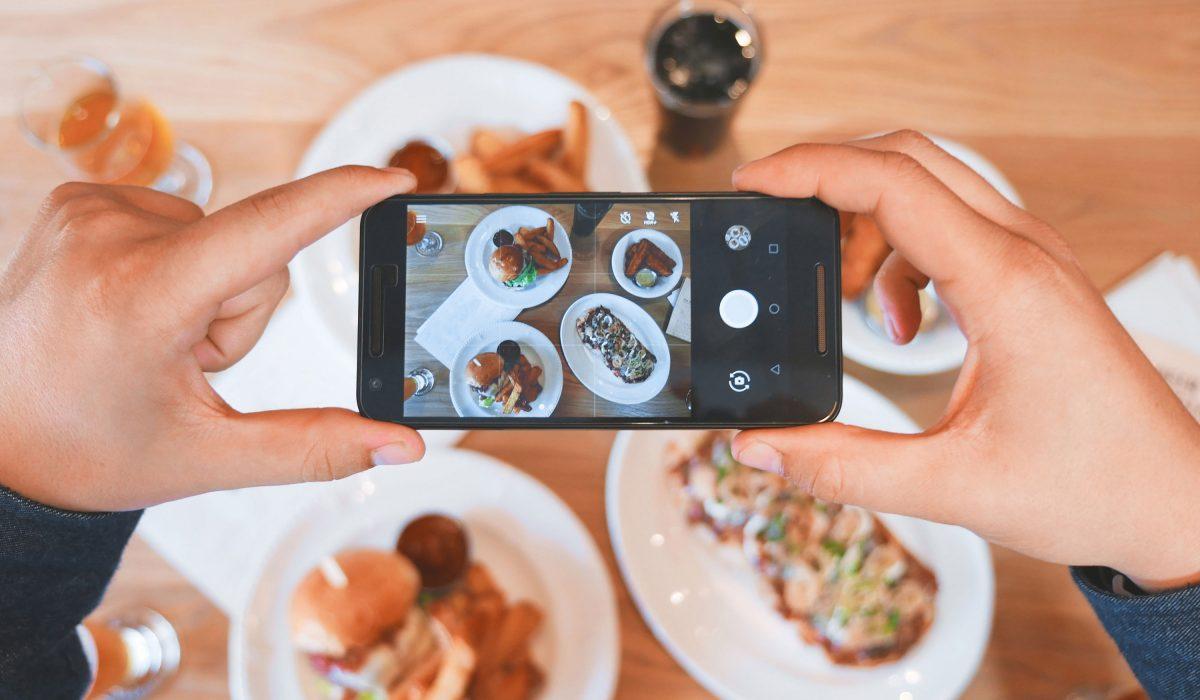 Social Media für Unternehmen am Beispiel Gastronomie - eMagnetix