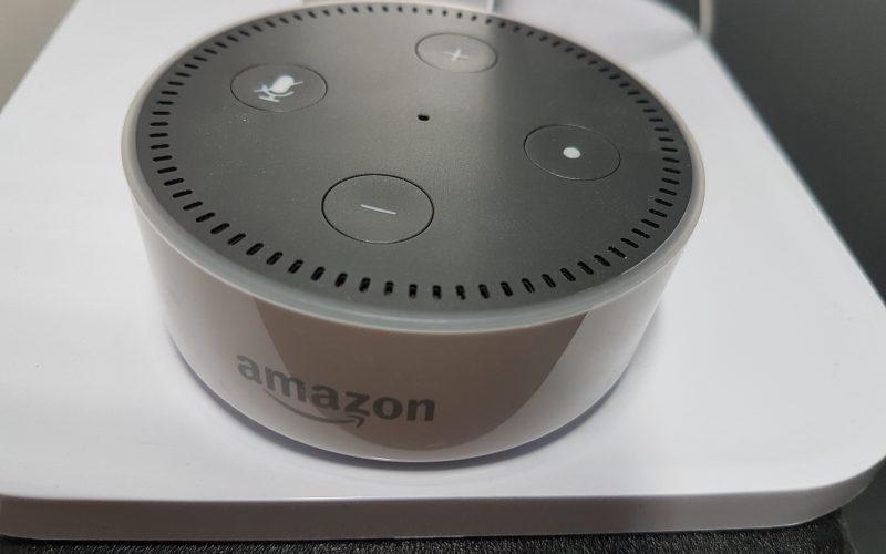 Alexa von Amazon - eMagnetix