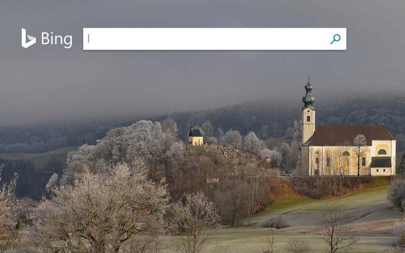 Bing Maps Einträge - eMagnetix