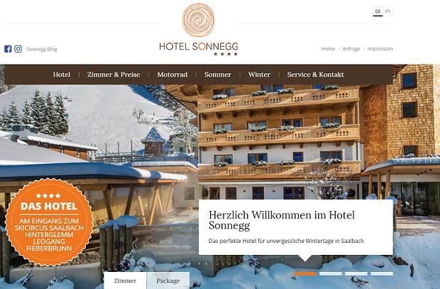 Hotel Sonnegg Meinung - eMagnetix