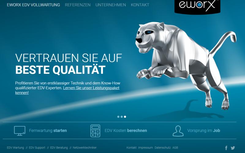eWorx in Kundenstimme - eMagnetix