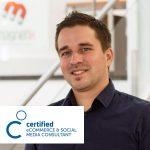 eMagnetix-Förder-Experte Markus Steininger