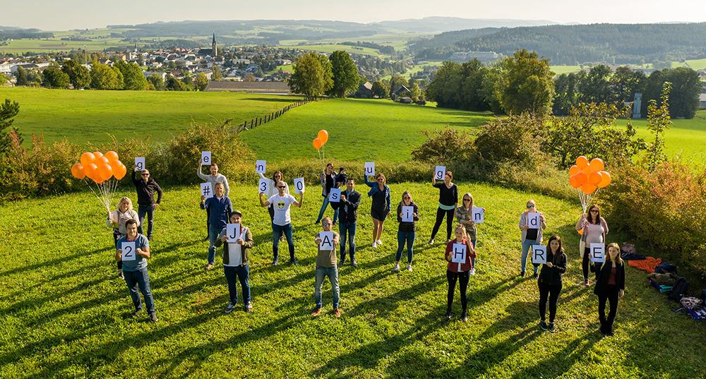 Marketing & Digital Jobs in Oberösterreich - eMagnetix