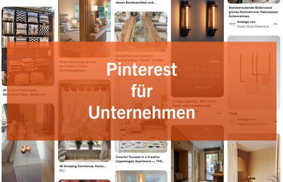 10 Pinterest-Tipps für Unternehmen - eMagnetix