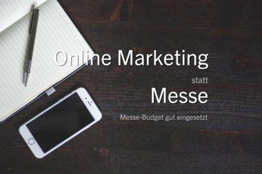 Online Marketing statt Messe: Budget gut eingesetzt - eMagnetix